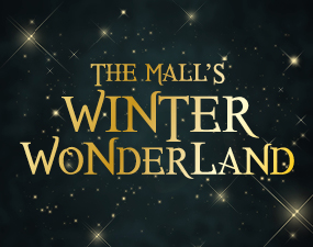 The Mall at Cribbs Causeway's Winter Wonderland  at Cribbs Causeway's Winter Wonderland,